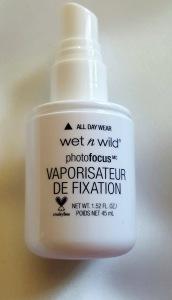 spray sellador maquillaje wet n wild