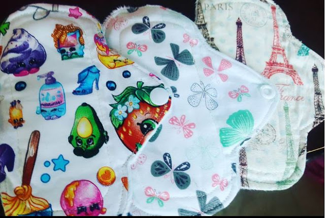 varios-liners-tela-reusables-camilles-cloth-pads