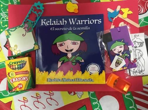 libro-de-cuentos-kelaiah-warriors