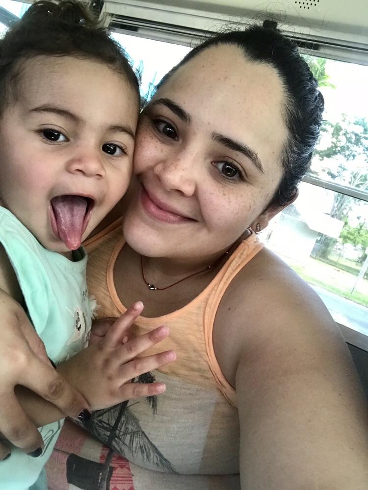 mama y bebe naturales