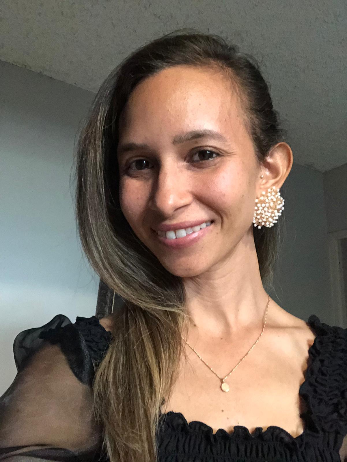 Berenice Vazquez, educadora en disciplina positiva